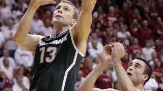 Austin Thornton named Sparta's next boys basketball coach
