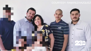 Wasco shooting victims, July 26 2021