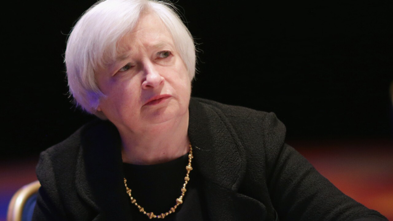 Federal Reserve split on how to deal with slow global economy