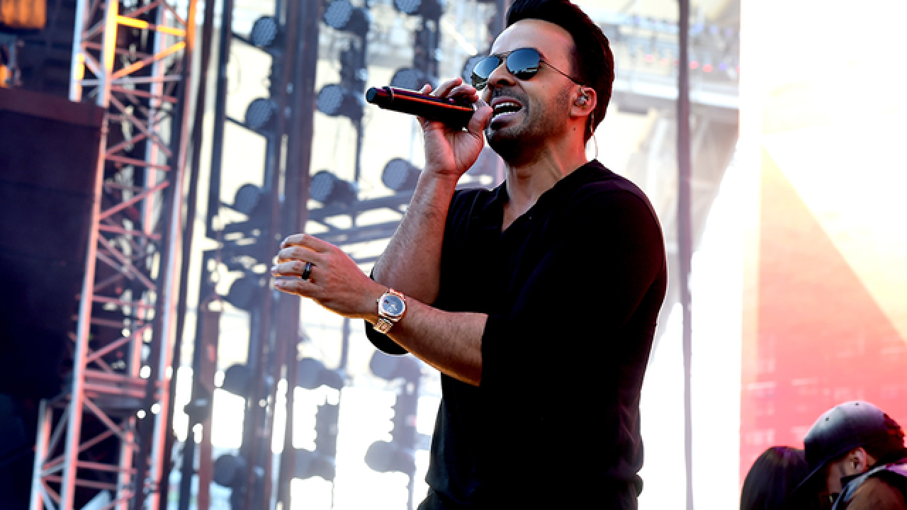 Luis Fonsi bringing 'Despacito,' Love + Dance Tour to Ruth Eckerd Hall in September