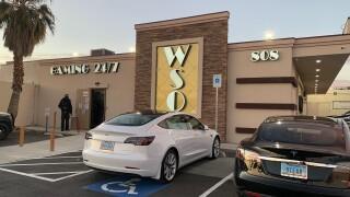 Newest black-owned bar/restaurant open on Las Vegas' Historic Westside