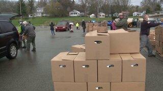 Food distribution in April at DeltaPlex.jpeg