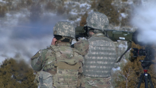 Montana Army National Guard prepares for Europe operation