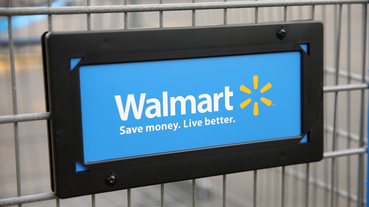 Walmart is raising its minimum wage and handing out tax cut bonuses