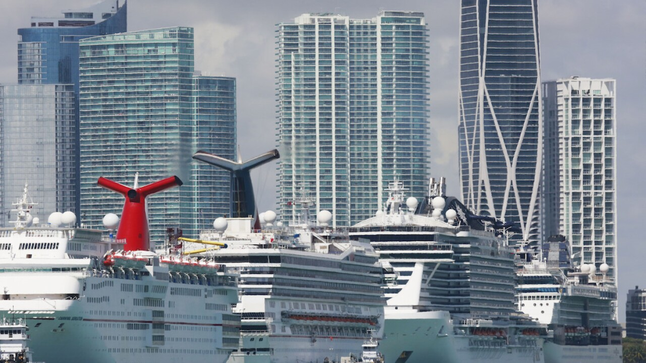 Carnival, Royal Caribbean, Norwegian cancel most 2020 US cruises as CDC extends ban