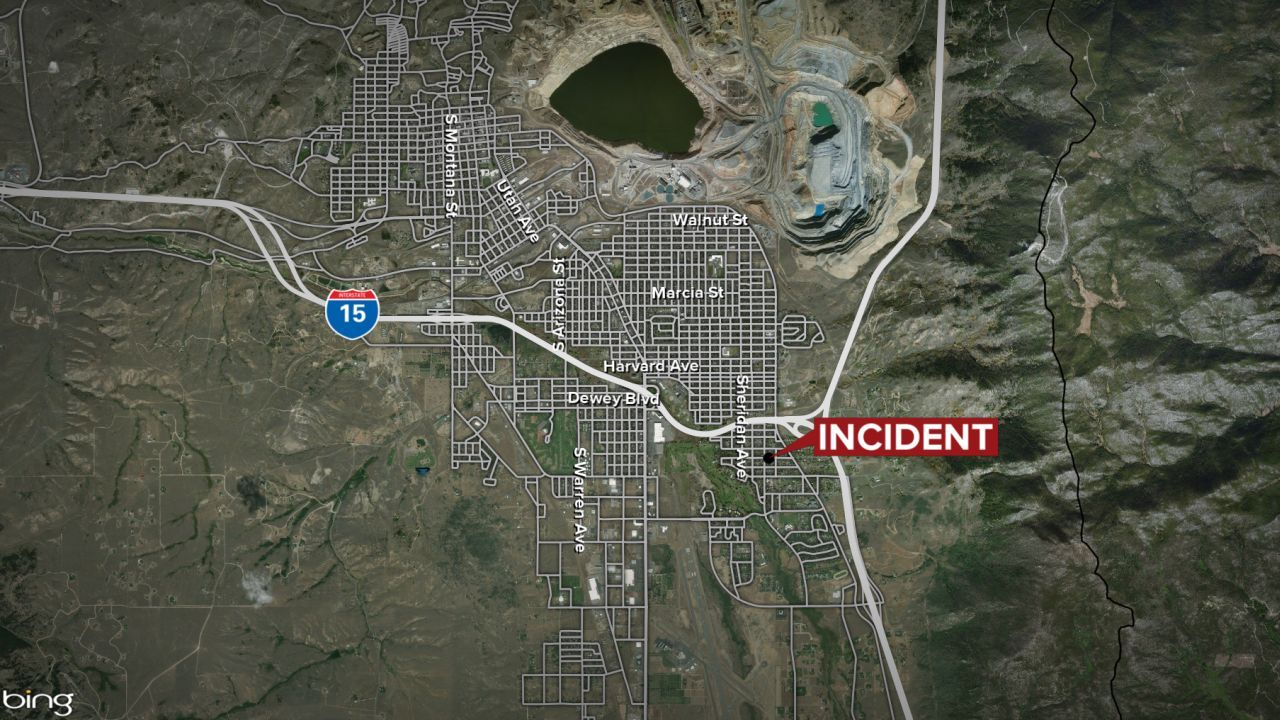 Butte resident shot while trying to prevent possible car theft