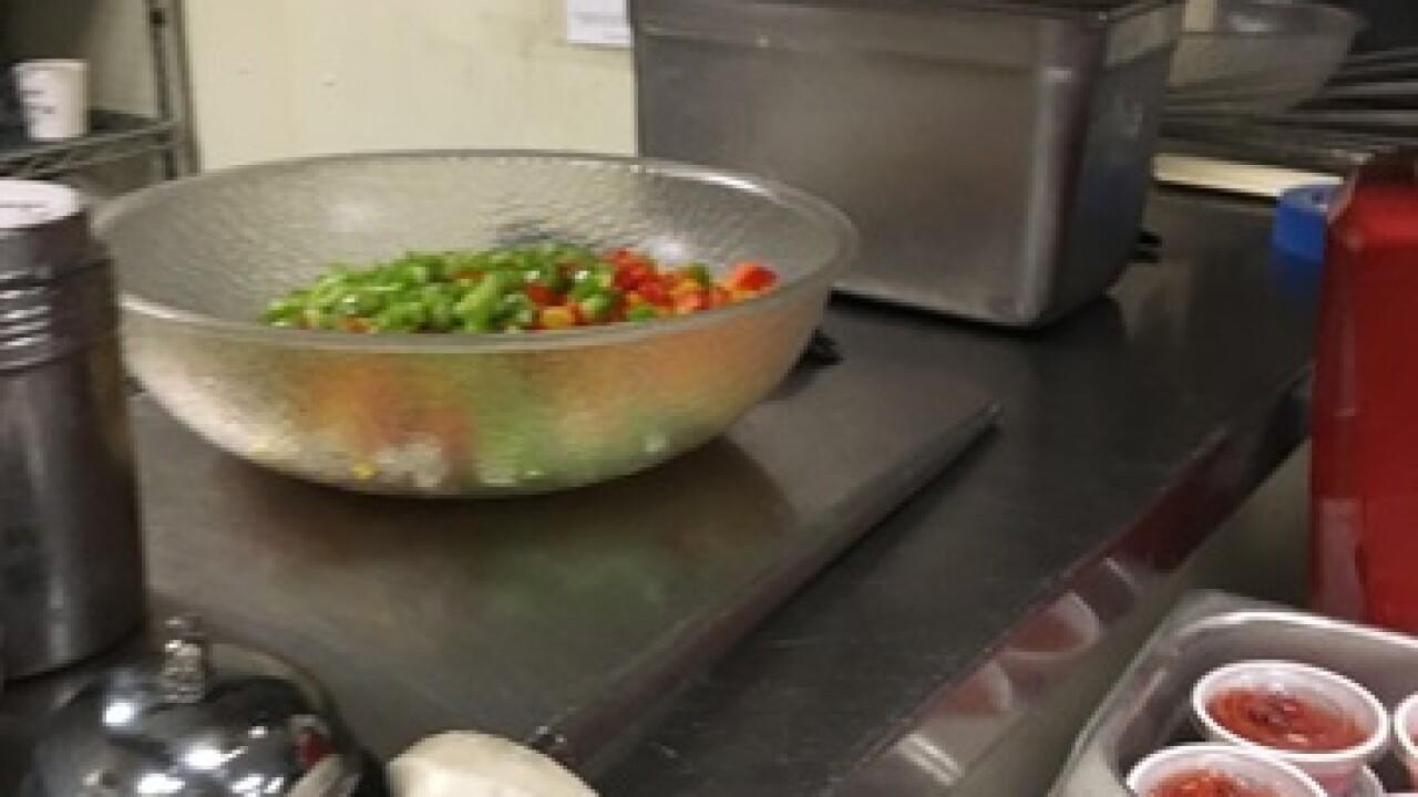 Dirty Dining: Lola's - A Louisiana Kitchen