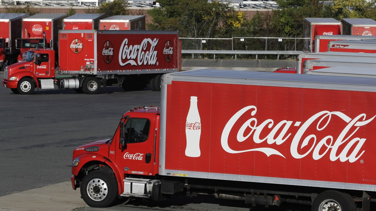 Coca-Cola Layoffs