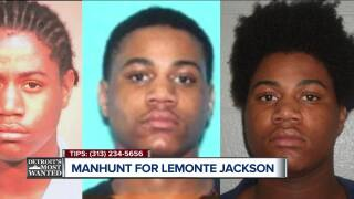 Detroit's Most Wanted | 7 Action News and WXYZ com