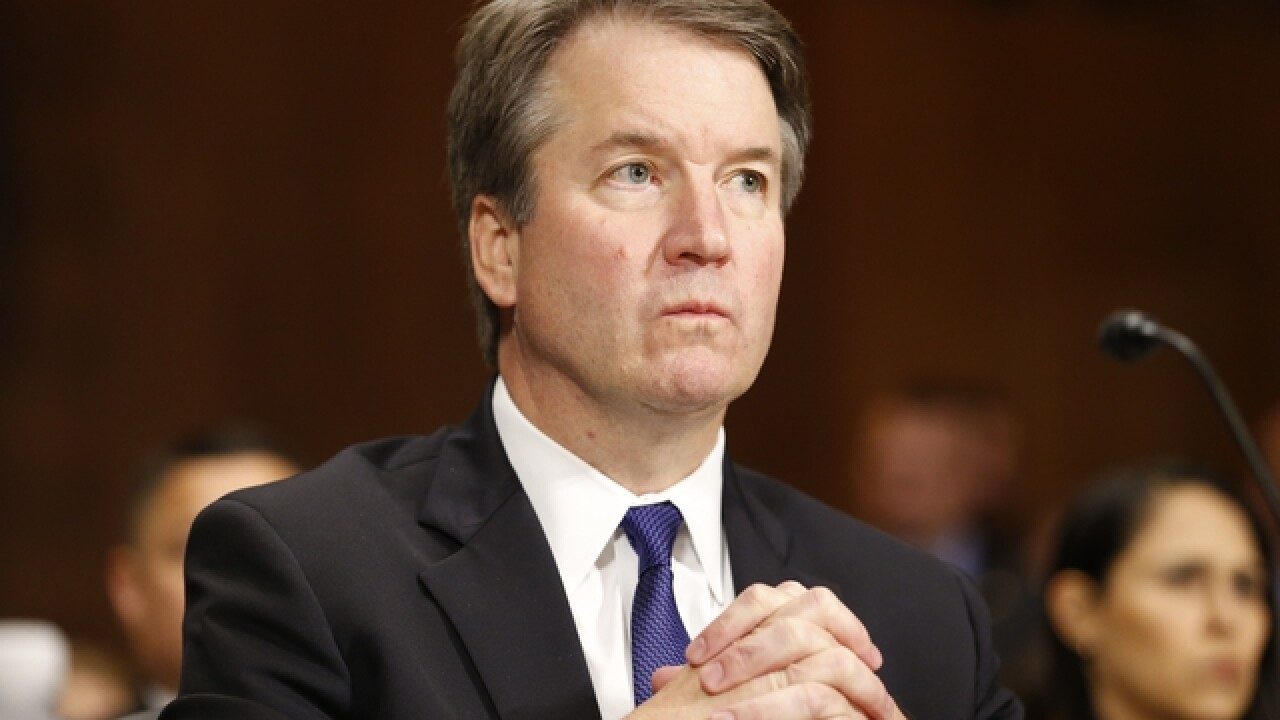 AG worries Kavanaugh allegations could chill assault reports