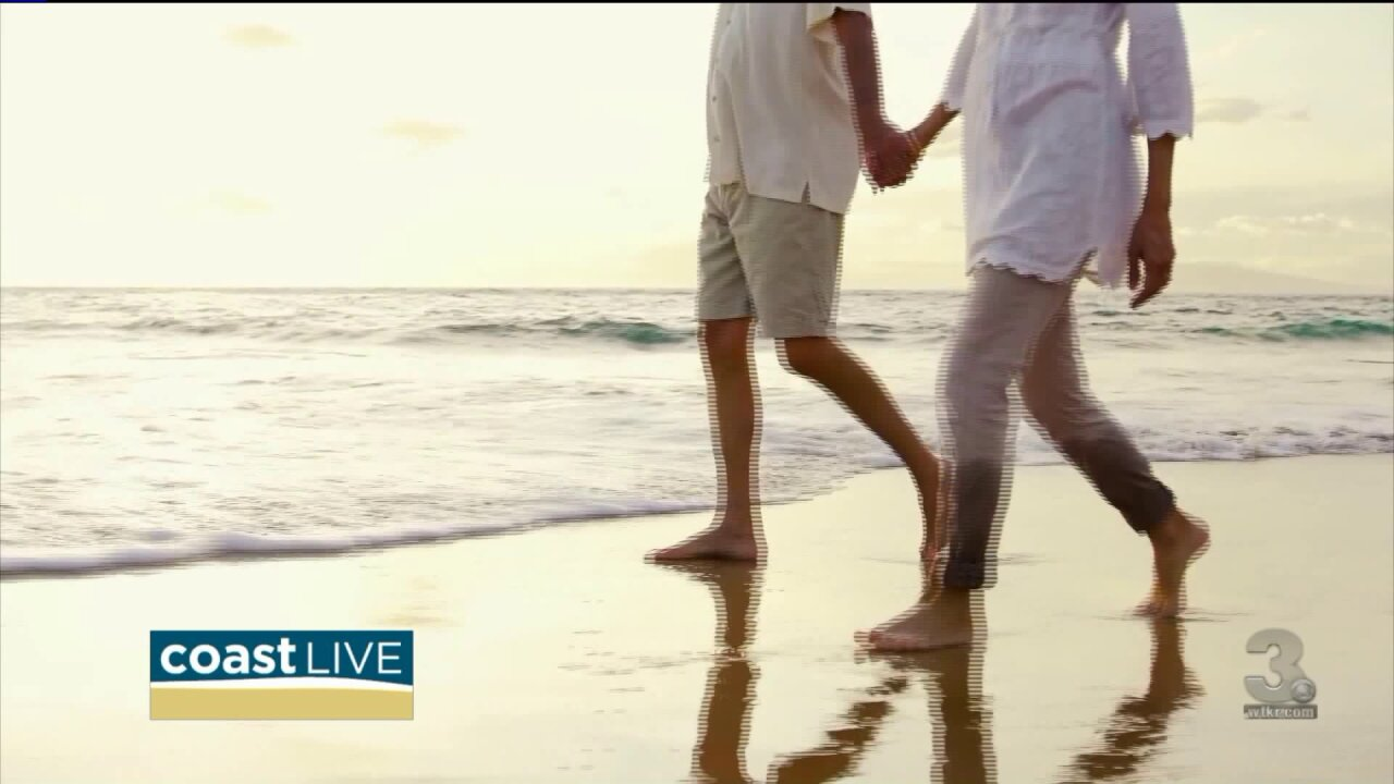 A new approach to coping with arthritis in the ankle on CoastLive