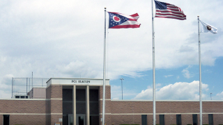 Elkton Federal Correction Institution.