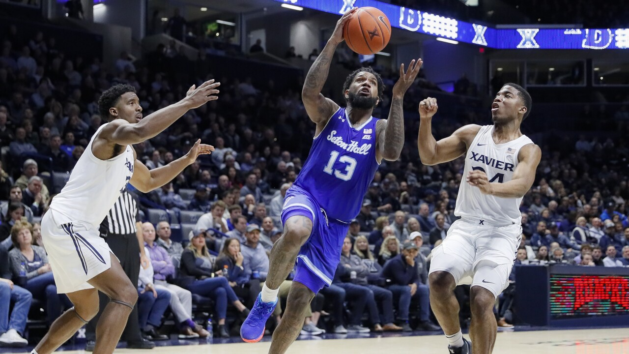 Xavier Needs To Take Advantage Of Its Big East Opportunities