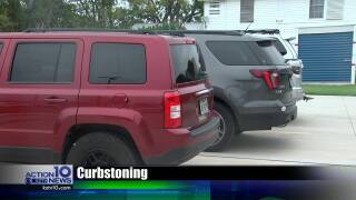 Curbstoning is a growing problem in Nueces County