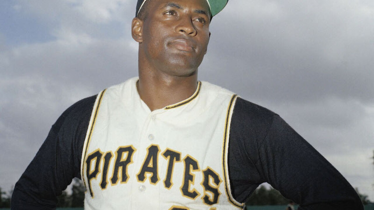 Pirates, Puerto Rican MLBers wear Clemente's 21