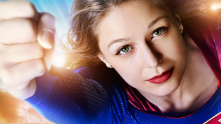 NEWS FLASH: SUPERGIRL season one to take over The CW's Monday nights starting August1st