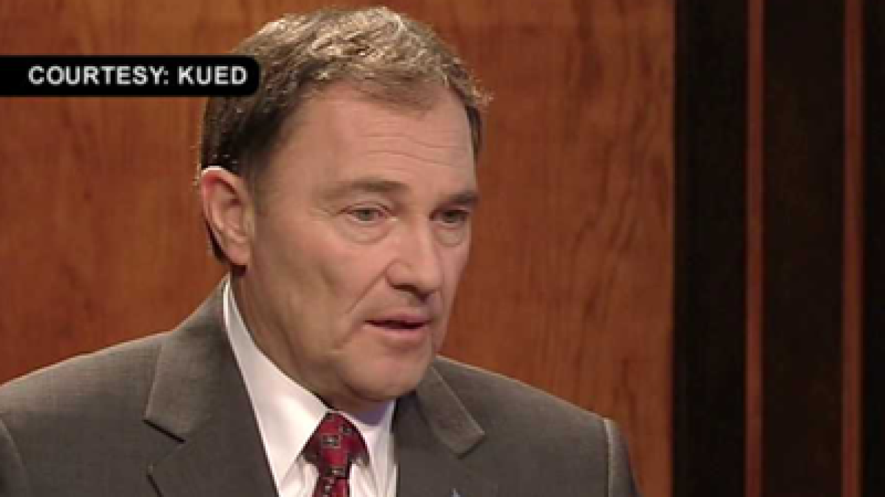 Herbert, Cooke weigh in on UDOT scandal