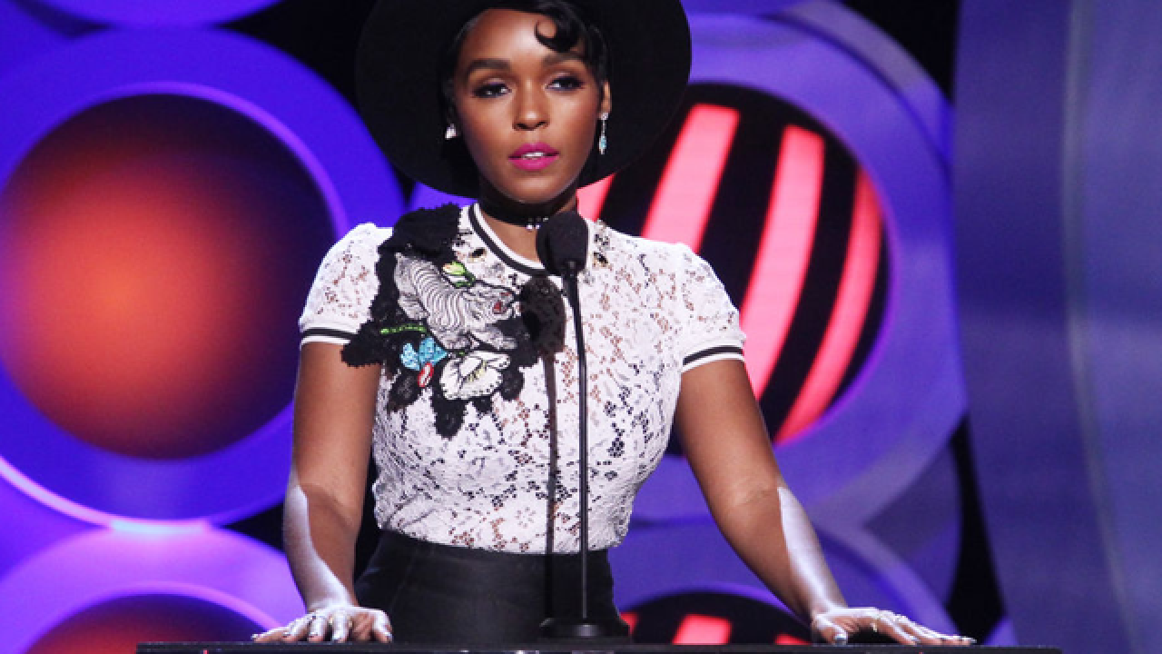 R&B singer Janelle Monae coming to the Taft Theatre