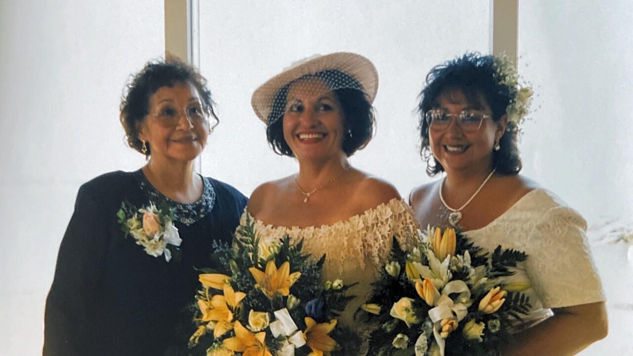 Lives Lost Seneca Nation Women