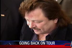 Joe Lopez returns to music after time in prison