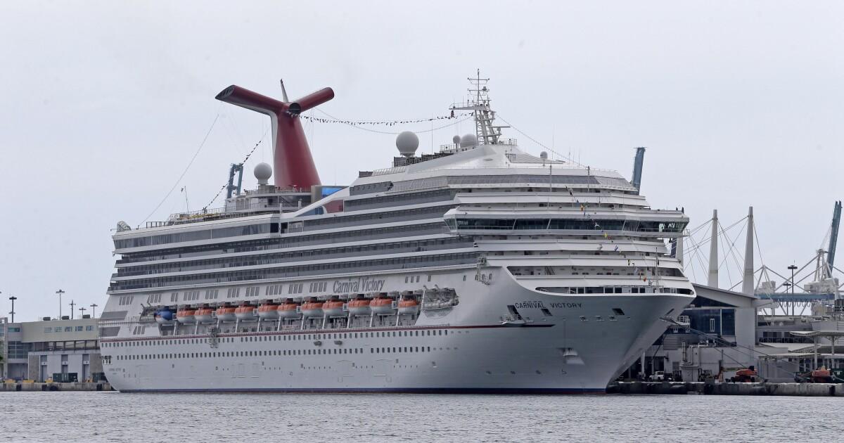Utah family denied cruise ship boarding despite COVID-19 tests, vaccines