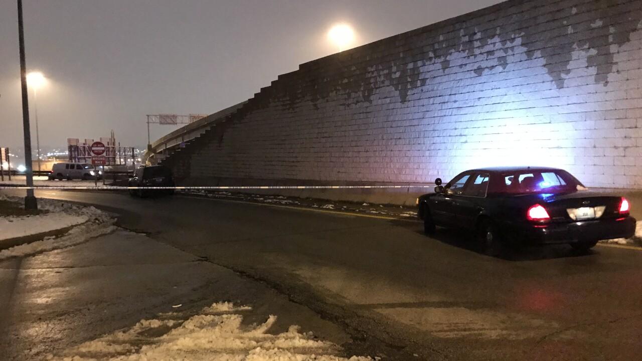 I-70 death investigation