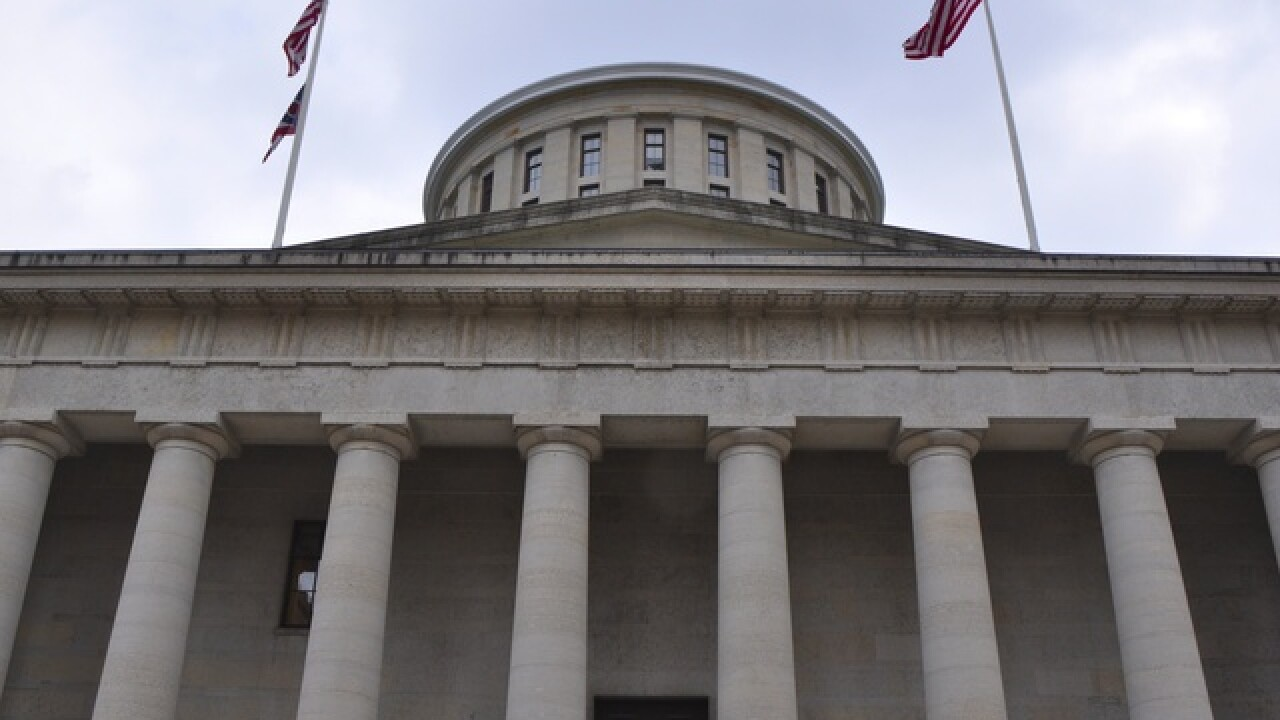 Ohio House passes 'heartbeat bill' that would ban most abortions after six weeks