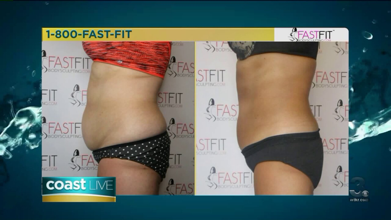 Using light technology to lose fat fast on CoastLive