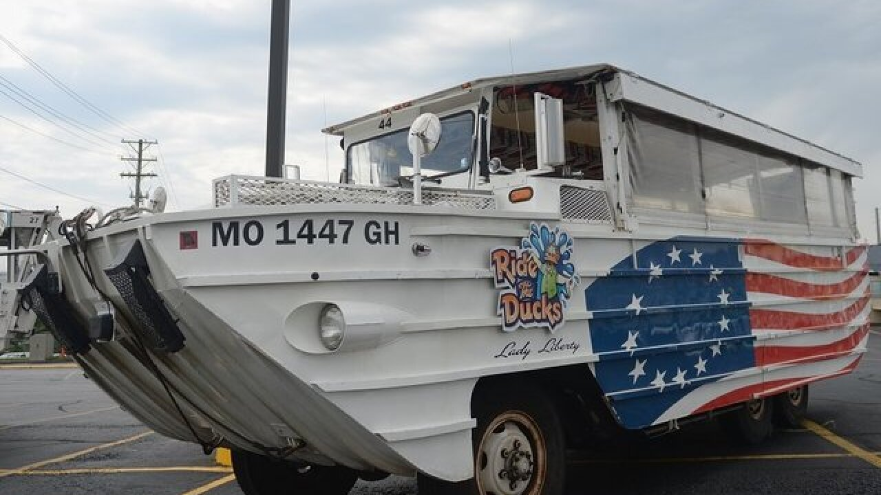 Duck boat case referred to federal prosecutors