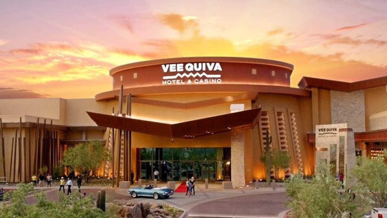 George Lopez to open 'George Lopez's Chingon Kitchen' at Vee Quiva casino