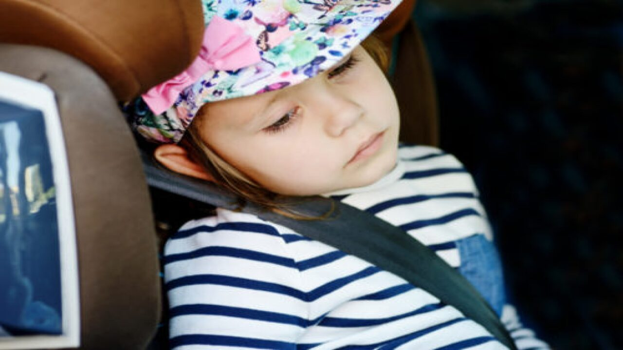 A New Car Seat Investigation Found That Some Booster Seats Are Dangerous To Kids