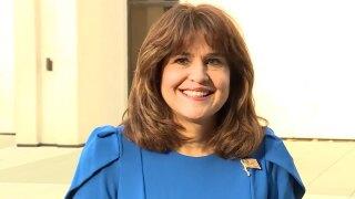 Florida State Sen. Annette Taddeo