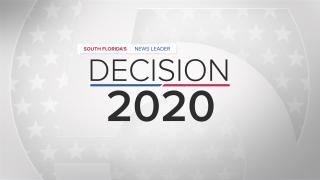 Decision 2020: South Florida's News Leader