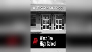 Electrical issue causes West Oso to cancel classes