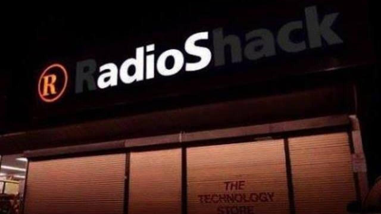 Here are 5 RadioShack stores still open in Colorado