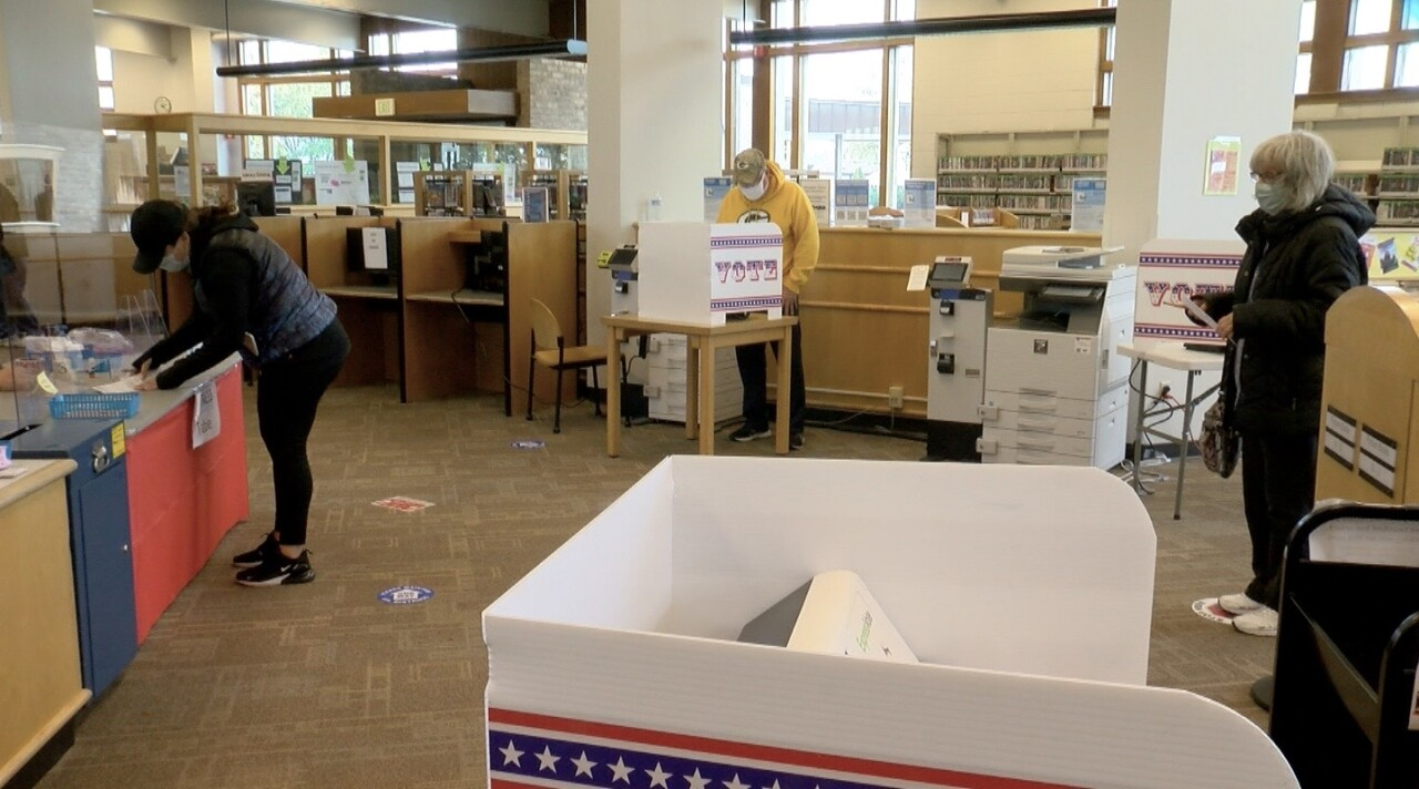 vote ballot election