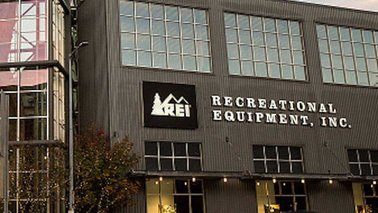 REI halts orders from Vista Outdoor over its response to Parkland shooting