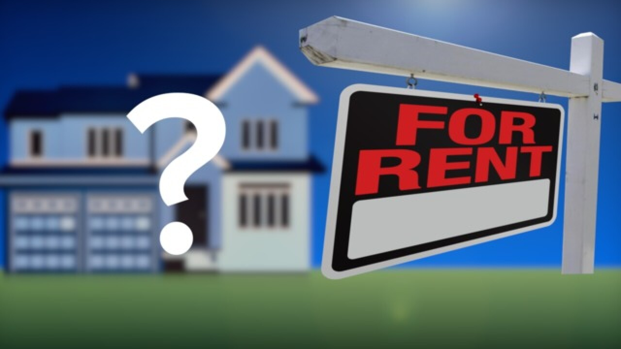 Study says renting a home is better in Denver