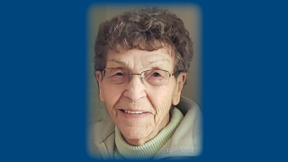 Betty Jo Wilson, 83, of Great Falls went peacefully home to Jesus on Wednesday, April 14, 2021