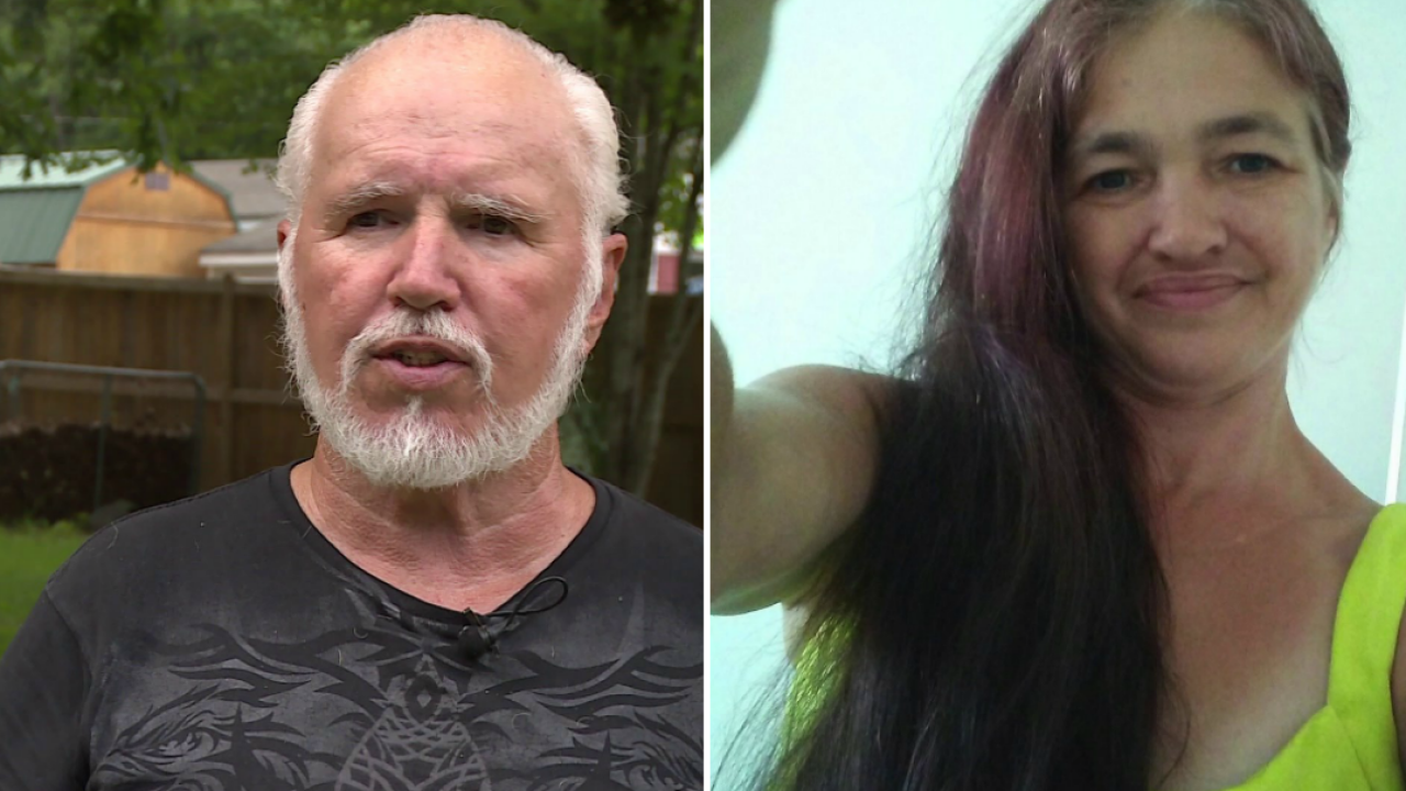 Father of woman murdered in Richmond alley: 'I miss her everyday'