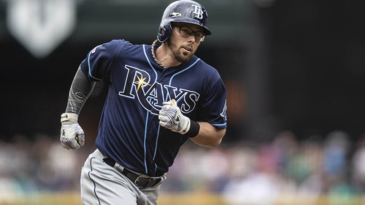 Tampa Bay Rays v Seattle Mariners