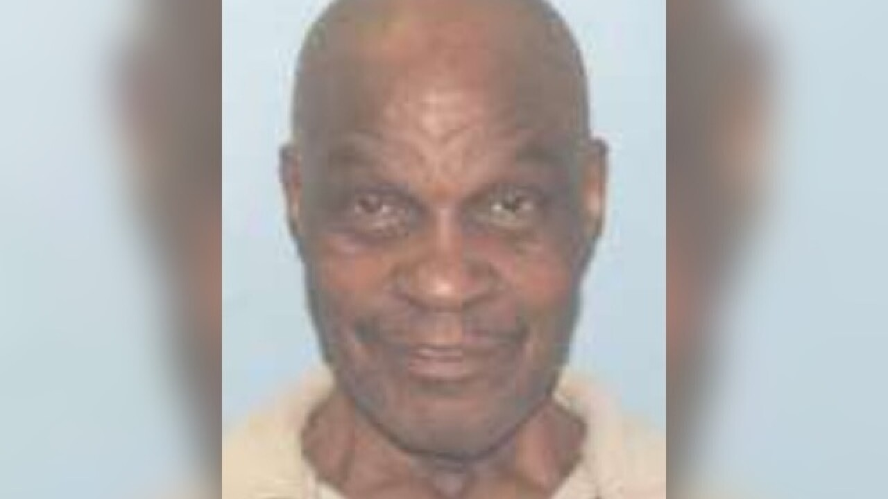Have you seen this missing Cleveland man?