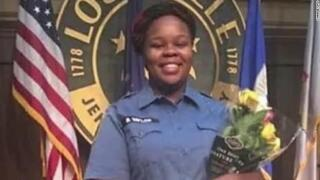 Cop under investigation in Breonna Taylor case makes accusations in early morning email