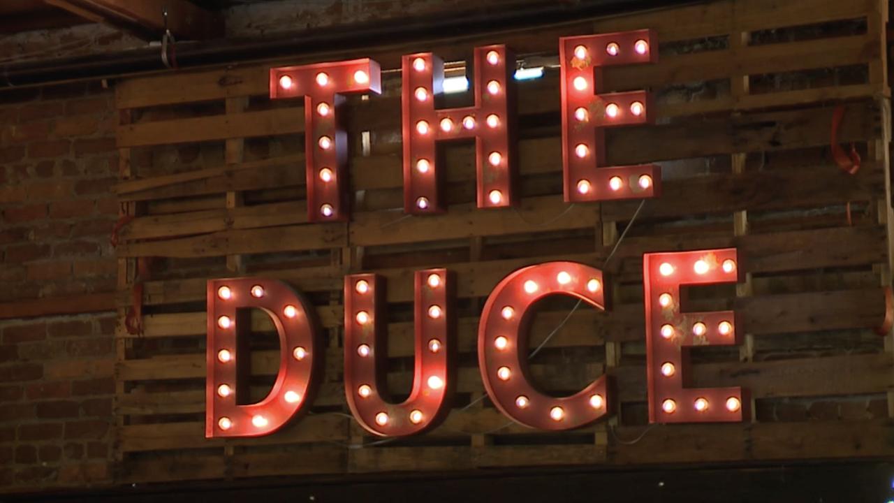 The Duce Downtown Phoenix