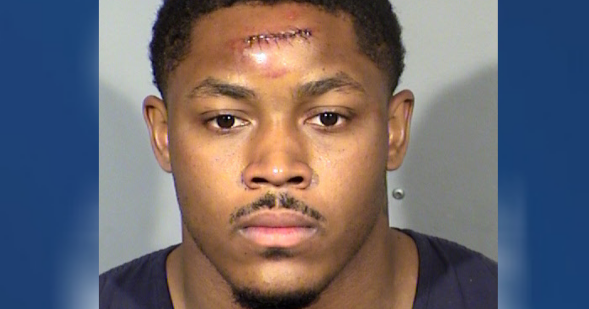 Raiders player Josh Jacobs not being charged for DUI