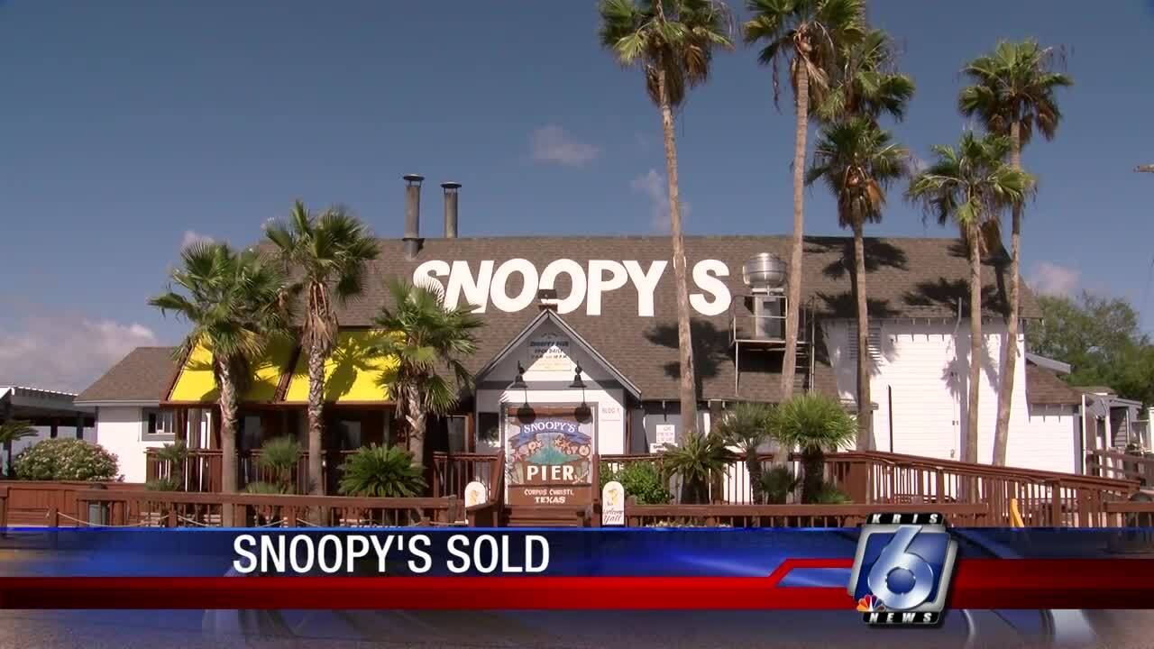 Snoopy's Restaurant changes ownership
