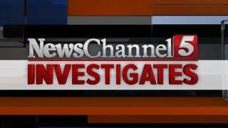 NC5 Investigates Logo