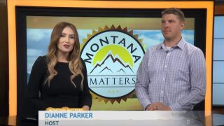 Montana Matters Interview with Flex Family Health