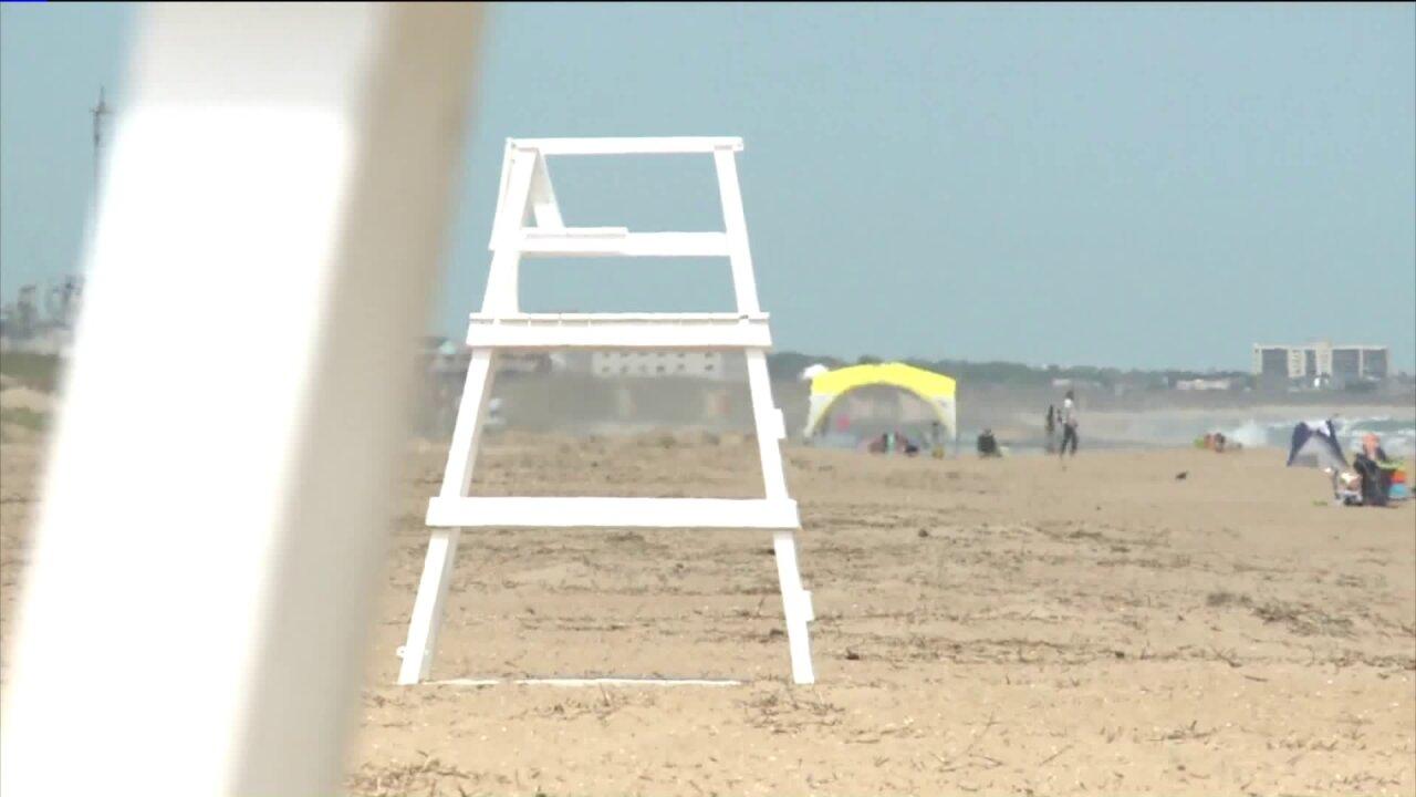 Virginia Beach budgets money for additional Sandbridgelifeguards