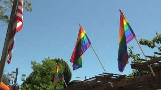 Central Coast Pride week